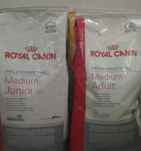Корм для собак Royаl Саnin 20 кг.