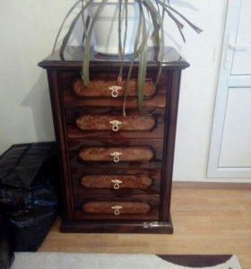Спальная мебель из ОАЭ