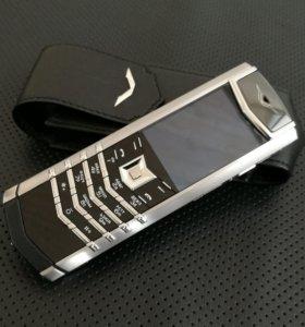 Vertu S Design стальной Exclusive