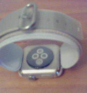 Продаю часы apple wathc
