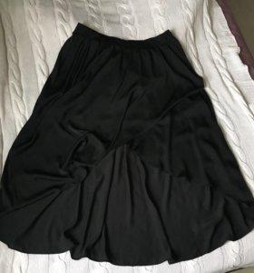 Новая юбка Savage
