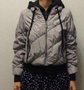 Куртка синтепоновая весна/осень