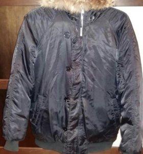Зим.мужская куртка