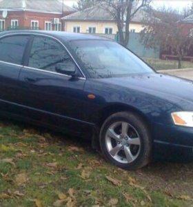 запчасти б/у Mazda Xedos 9 2001г