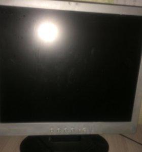 Монитор Acer AL1914 (LCD монитор, 19 дюймов)