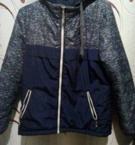 Куртка (ВЕСНА!)