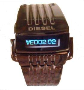 Продаю мужские часы Diesel