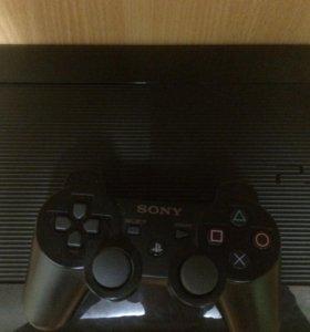 Продажа PS3