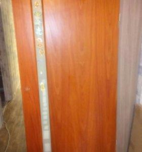 Межкомнатная дверь б/у