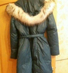 Пальто зимнее baon xxl