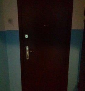 Комната в общежитии Нефтяник