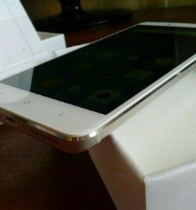 Xiaomi Redmi note 4 pro новый