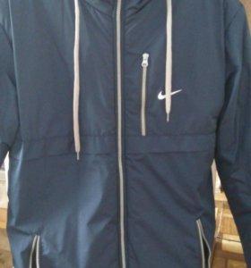 Куртка мужская зимняя(новая)