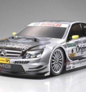 AMG Mercedes Deagostini 1:10