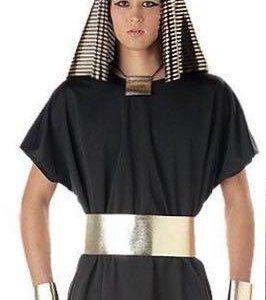 Костюм тутанхамона, фараона
