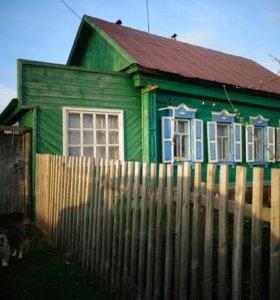Дом в Бузулукском районе