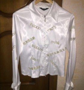 Блузки по 100