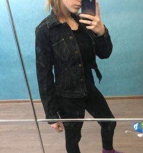 Джинсовая куртка Gloria Jeans