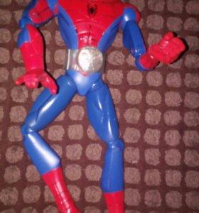 Игрушка человек паук