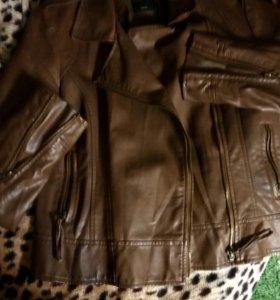 Куртка(косуха)остин