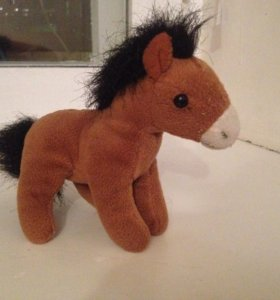 Лошадка/жеребёнок/конь