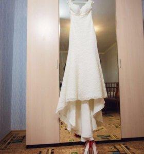 Платье свадебное Armonia