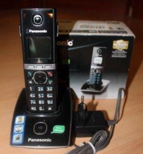Радиотелефон DECT Panasonic KX-TG8051RUB