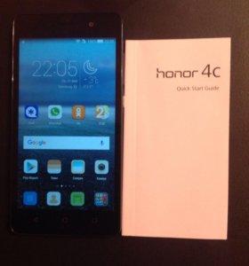 Huawei Honor 4c 8Gb