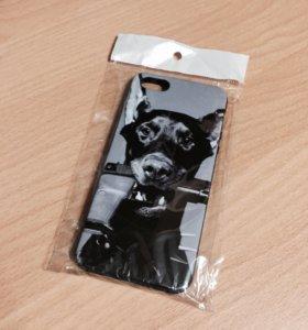 Чехол на айфон 5,5s