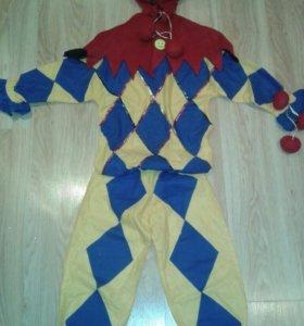 Аренда костюма