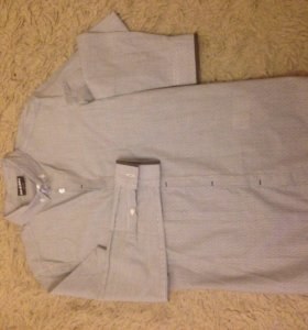 Рубашка для подростка 164 рост