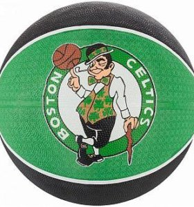 Мяч Spalding Boston Celtics  р.7