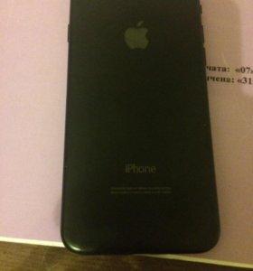 Айфон 7 128g