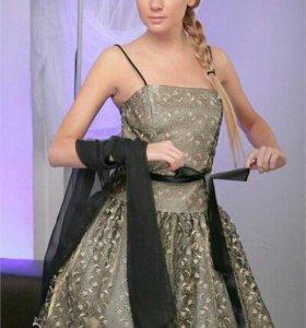 Выпускное платье aspeed