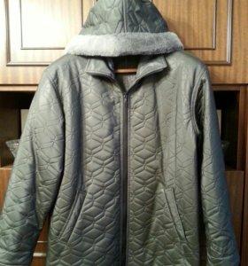 Куртка, раз. 54- 56.