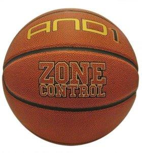 Мяч AND1 Zone Control  р.7