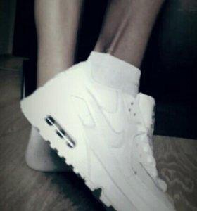 Кроссовки новые Nike AIR MAX  90