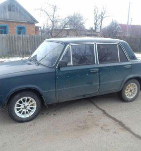 Продаю ВАЗ-21011 1979г.в.