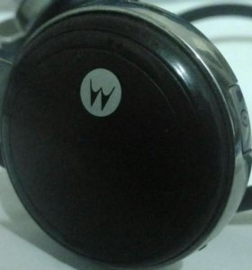 Наушники, Bluetooth Motorola S 305