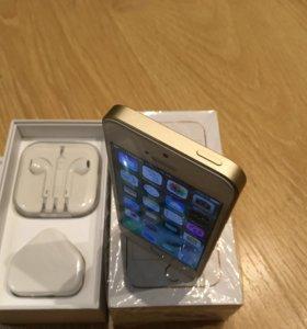 Айфон SE 64 gb