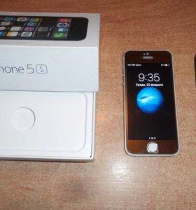 Айфон 5 S. 16 GB.