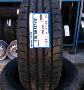 215 50 R17 Toyo TDRB