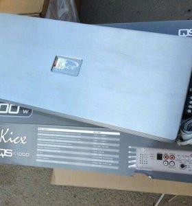 Kicx QS 1.1000