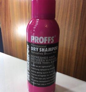 Сухой шампунь Proffs Dry Shampoo
