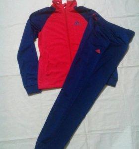 Новый костюм Adidas, 164