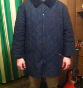 Стеганая куртка Barbour