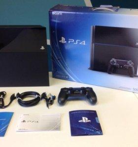 Sony PlayStation 4 500G