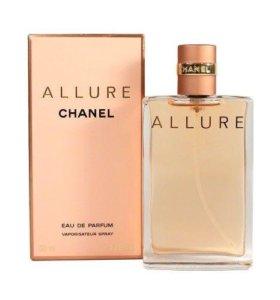 Chanel Allure,женский парфюм