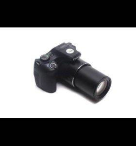 Canon sx520