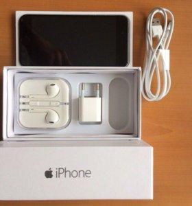 Идеальный iPhone 6 64gb SpaceGray